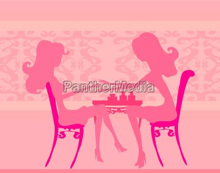 zubehoer accessoire silhouette silhoutte schattenbild handpflege