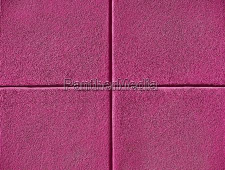 architektonisch beton mauer quadrate einzelbild einrahmen