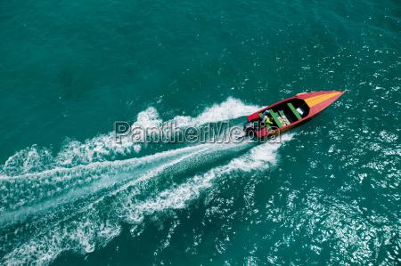 motorboat races