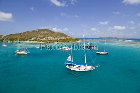 union island caribbean