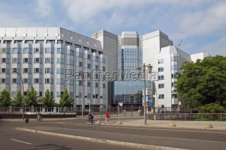 chinese embassy germany berlin