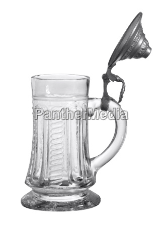 nostalgia beer glass drinking cup glassy
