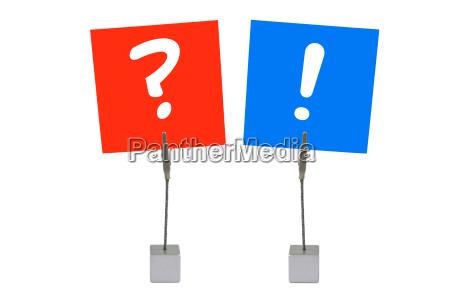 supporto note e blocco note domanda