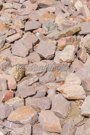 natural stone background red vertical