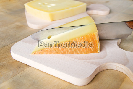 bavarian cheese