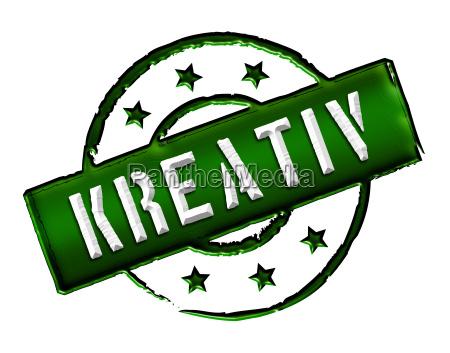 stamp kreativ