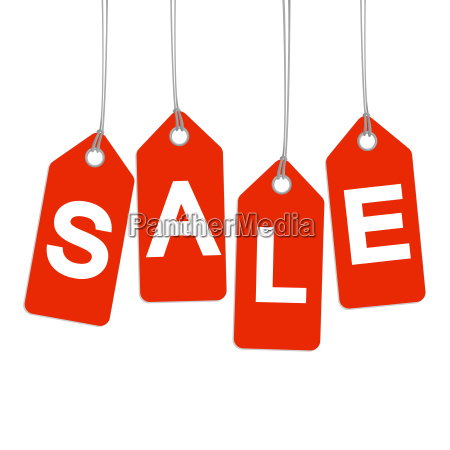 4 red pendant with sale