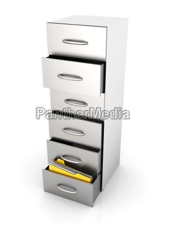 archiv aktenschrank