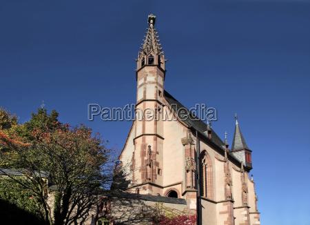 catholic parish church of st valentinus