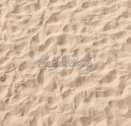pattern of fine sand by nature