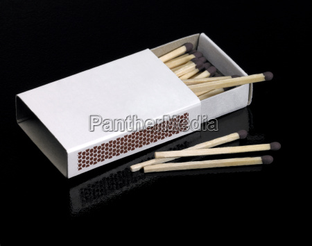 pack of matches