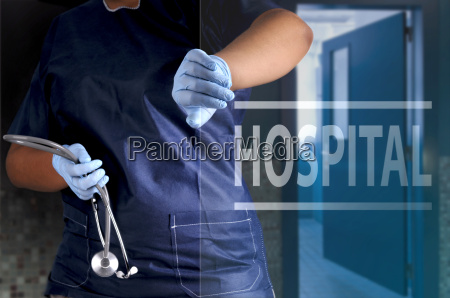 arzt mediziner medikus krankenhaus hospital klinik