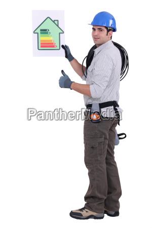 blau erfassen kabel ersparnisse agentur verkabeln
