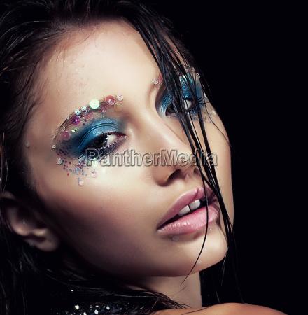mode modell schoenheit maedchen sexy