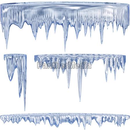 blau arktis kalt kaelte kuehl kuehlen