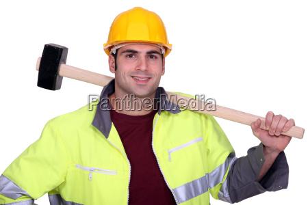 bauen mannschaft crew umkleiden zimmermann zimmerer