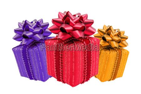 praesentieren feiertag party feier fest geschenk