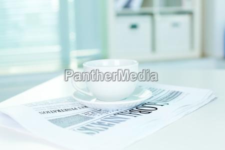 cup und wirtschaftszeitung