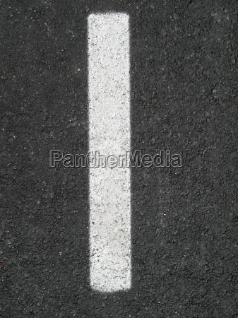 schild signal zeichen einzel stadt farbe