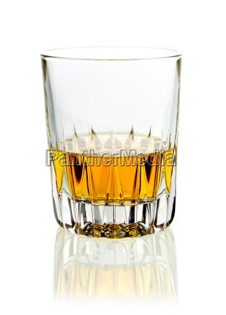 tumbler whisky oder schnaps