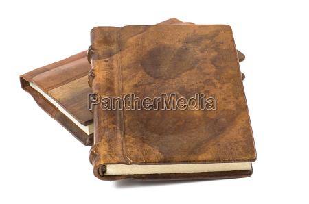 opcional antiguo cuero cubrir biblioteca encuadernacion