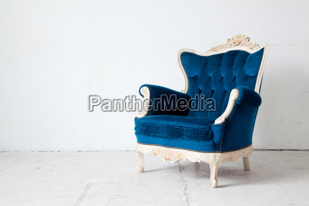 sessel lehnstuhl schreibtisch antik weinlese couch
