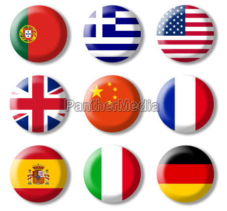 foreign languages symbols