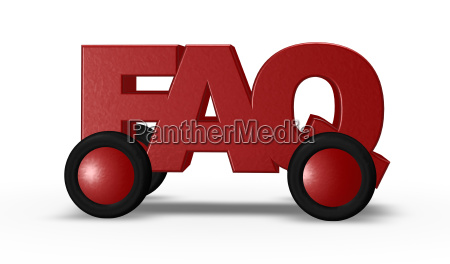 faq on wheels
