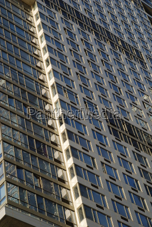 windows new york manhattan