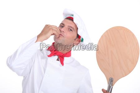 pizza macher