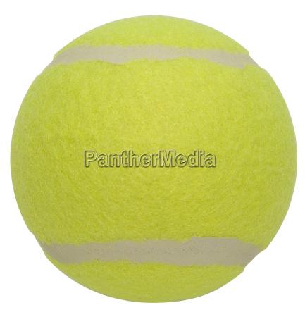 tennis ball schliesst