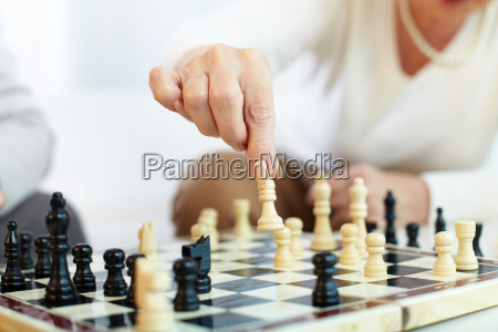 chess choice