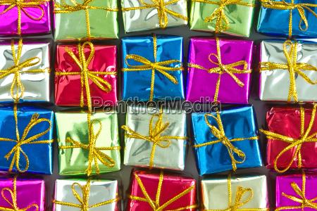 praesentieren feiertag farbe geschenk veranstaltung weihnachtszeit