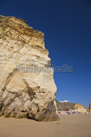 praia da rocha portugal