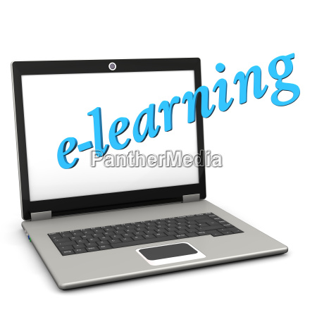 e learning notebook