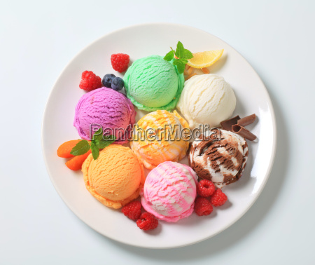 assorted eis