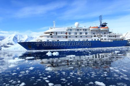 kreuzfahrt in der antarktis