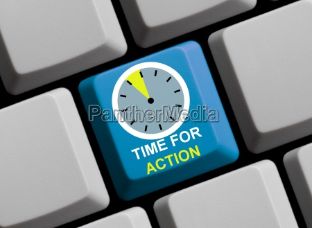 time for action online