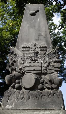 auf dem garnisonfriedhof hameln