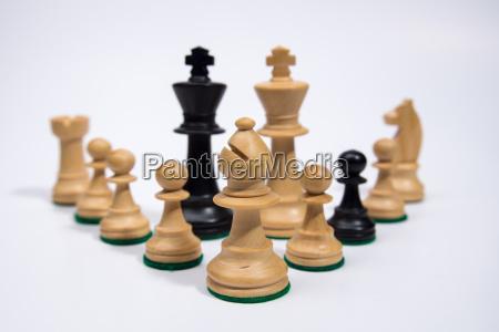 schachfiguren - 8486107