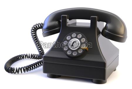 waehlscheibentelefon