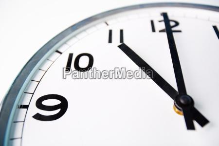 time oclock