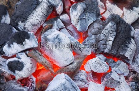holzkohle charcoal 17
