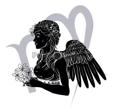 sternzeichen jungfrau horoskop astrologie zeichen