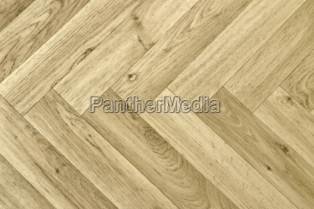 artificial parquet floor
