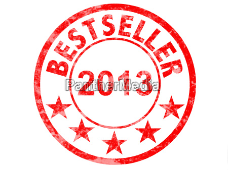 bestseller 2013