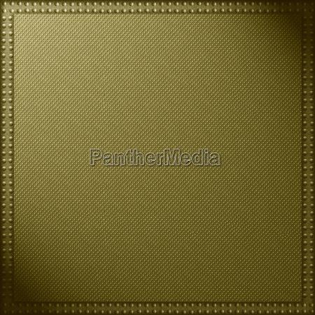 golden teller goldgelb goldfarben einzelbild einrahmen