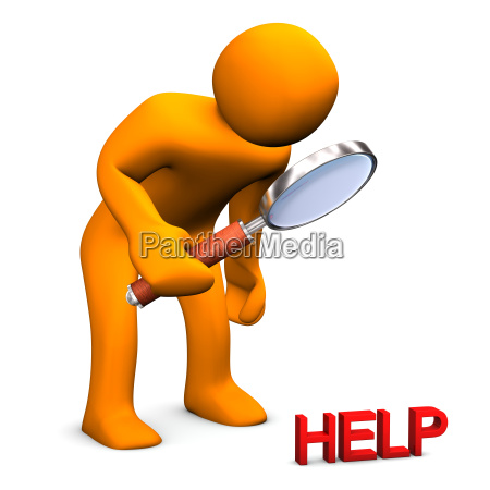 small help