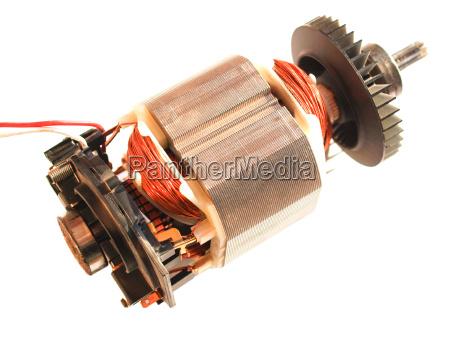 elektrischer motor
