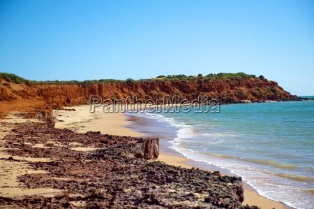 peron national park western australia